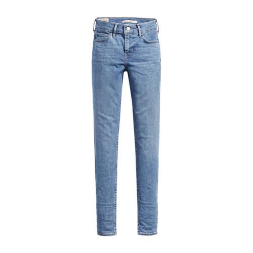 Levi's Innovation skinny jeans blauw