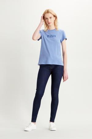 Mile high super skinny jeans Celestial Rinse