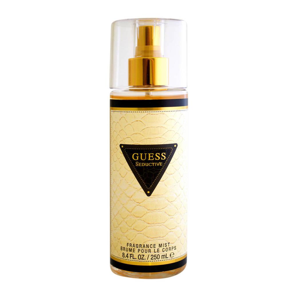 GUESS Seductive Women fragrance mist 250ML