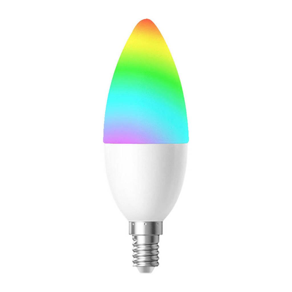 WOOX smart LED lamp, Wit
