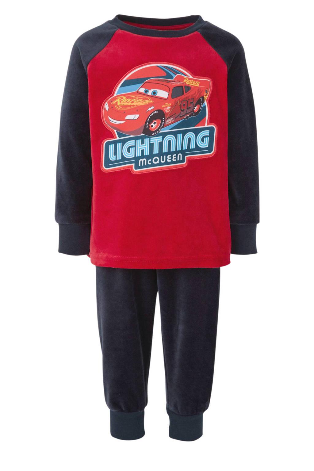 Disney/Pixar @ C&A   pyjama printopdruk rood, Rood/donkerblauw