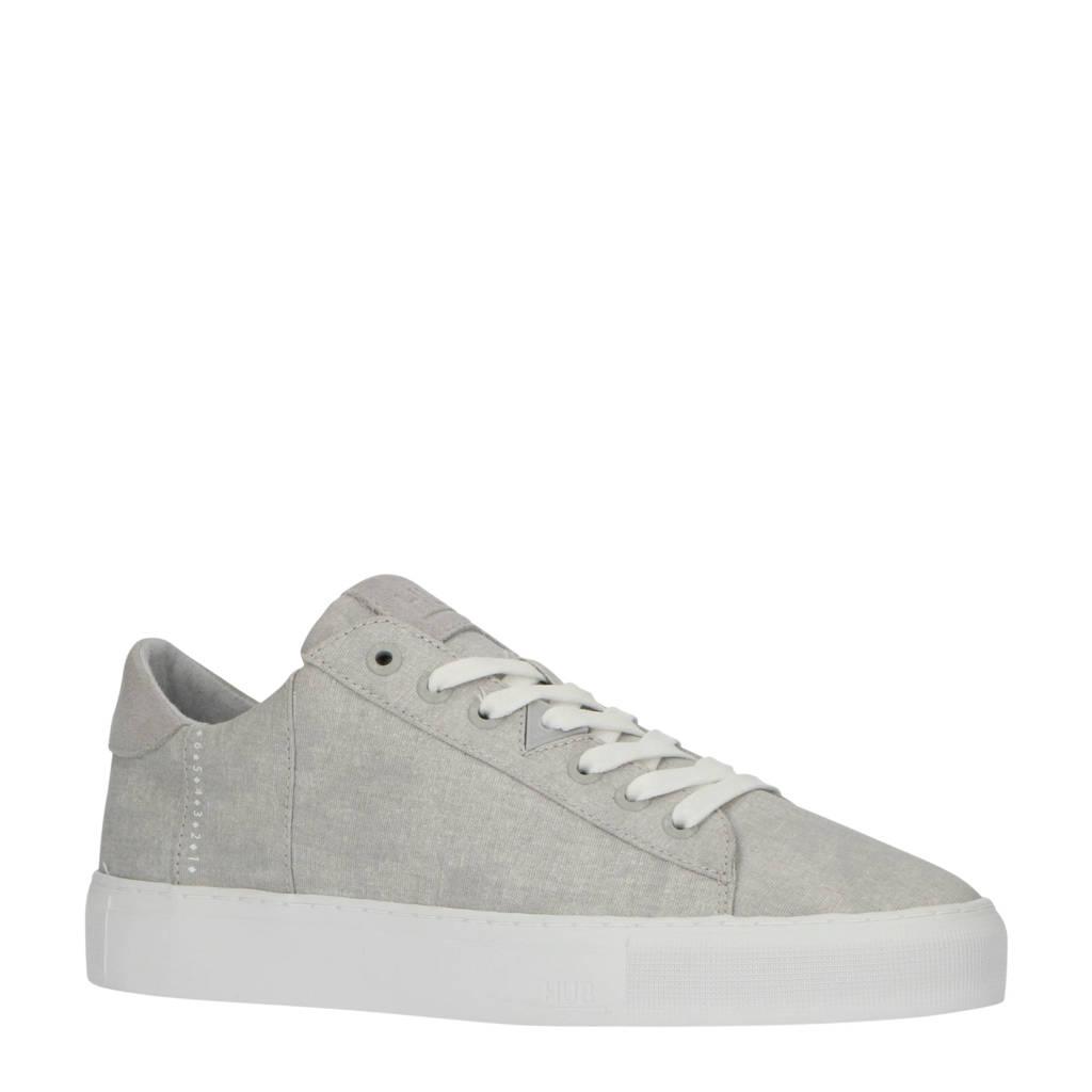 Hub Hook-M CS  sneakers grijsblauw, Lichtgrijs