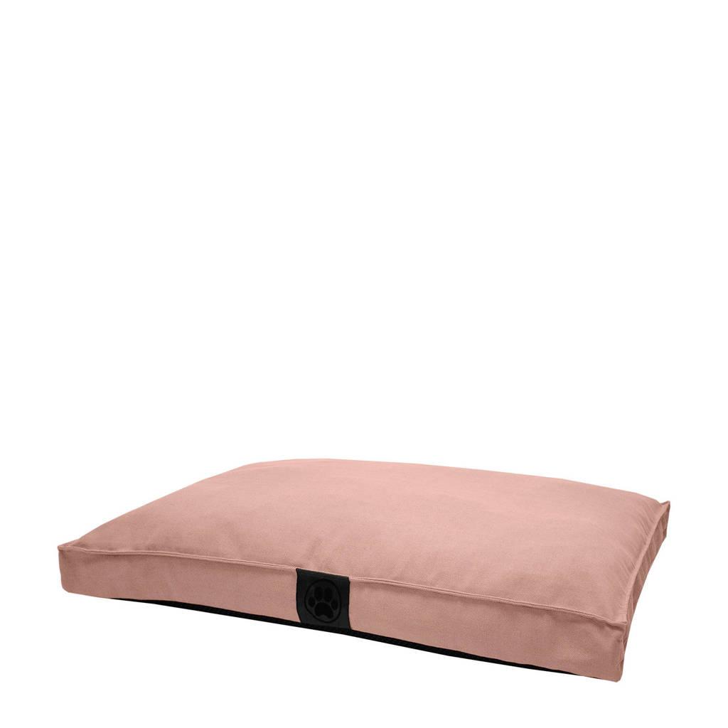 OVERSEAS hondenkussen Canvas (L), Roze