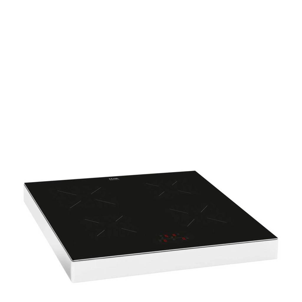 ETNA KIV360WIT inductiekookplaat, Zwart