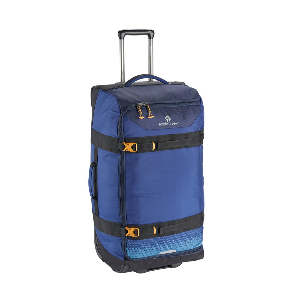 Eagle Creek  Reistas Expanse Wheeled 135L blauw, Twilight-Blue