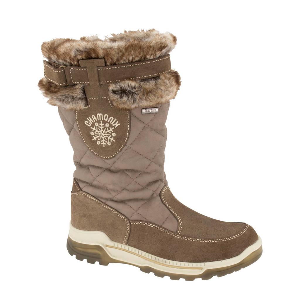 Cortina   snowboots bruin, Bruin