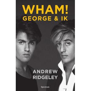 WHAM! George & ik - Andrew Ridgeley