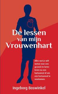 De lessen van mijn vrouwenhart - Ingeborg Boswinkel