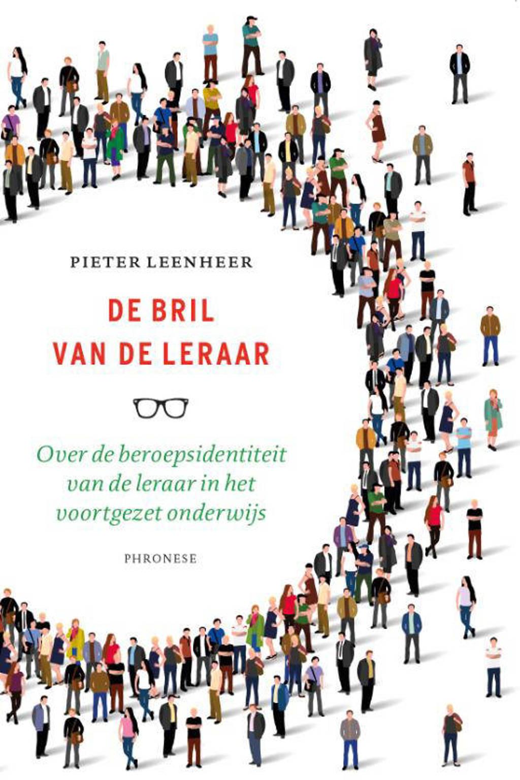 De bril van de leraar - Pieter Leenheer