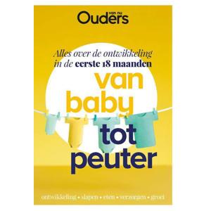 Van baby tot peuter - Ouders van Nu