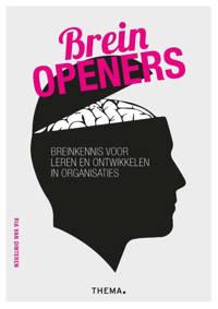 Thema: Breinopeners - Ria van Dinteren