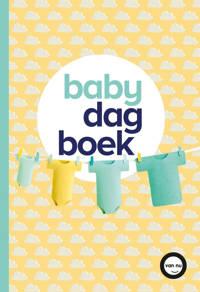 Baby dagboek - Ouders van Nu