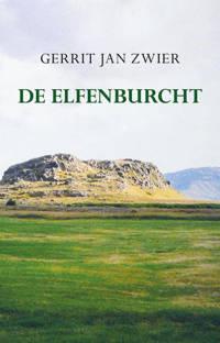 De elfenburcht - Gerrit Jan Zwier