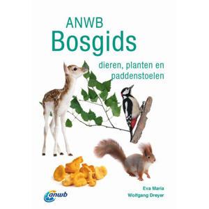 ANWB Bosgids - Eva-Maria Dreyer en Wolfgang Dreyer