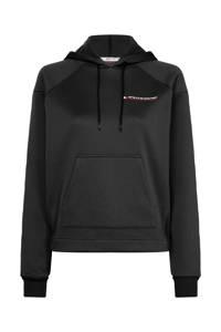 Tommy Hilfiger Sport hoodie zwart, Zwart