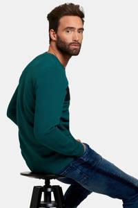 Refill by Shoeby sweater groen, Groen