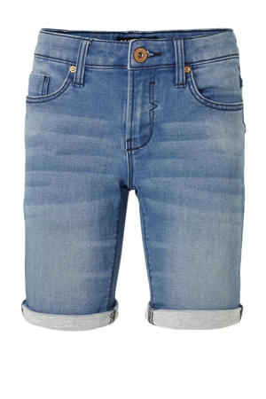 regular fit jeans bermuda Tucky stone used