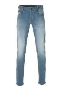 PME Legend slim fit jeans Skyhawk blue grey, Blue Grey