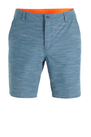 outdoor short Monheim blauw