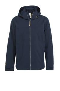 Icepeak outdoor jas Axtell donkerblauw, Donkerblauw
