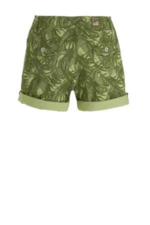 outdoor short Amana groen