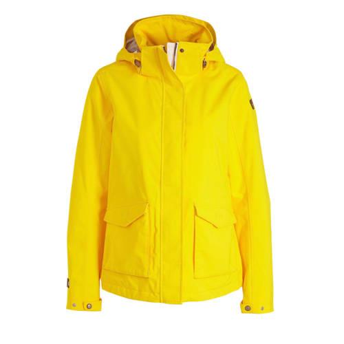 Icepeak outdoor jas Alameda geel