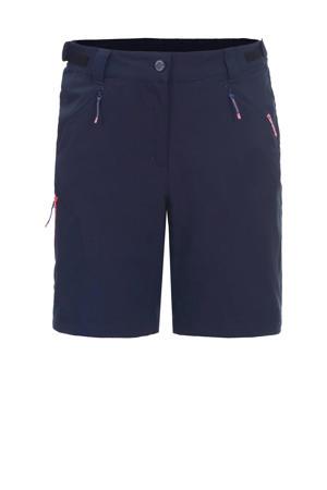 outdoor short Beaufort donkerblauw