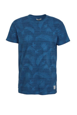outdoor T-shirt Mazon blauw