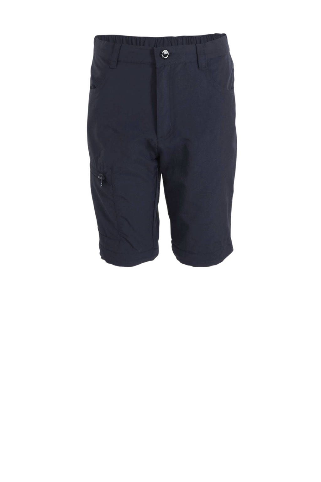 Icepeak jongens outdoor afritsbroek Kanpur Jr donkerblauw, Donkerblauw