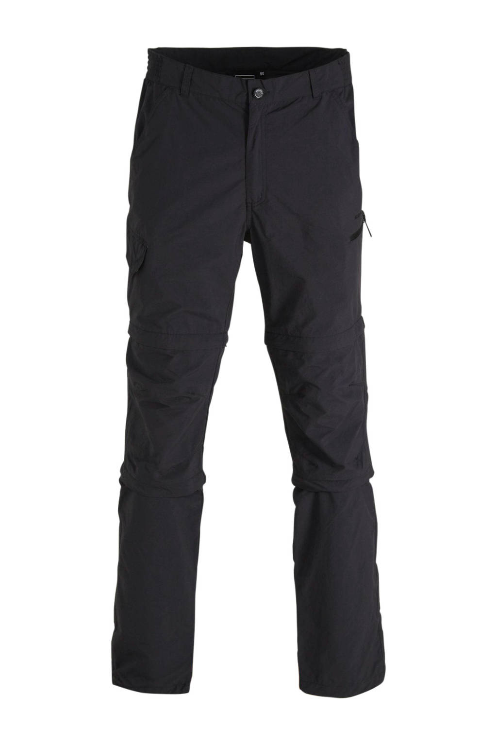 Icepeak outdoor broek 3-in-1 antraciet, Antraciet