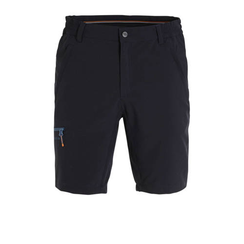 Icepeak outdoor short donkerblauw