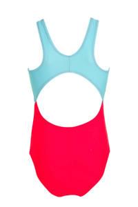 Icepeak badpak Ipoh Jr. blauw/roze, Blauw/roze/wit
