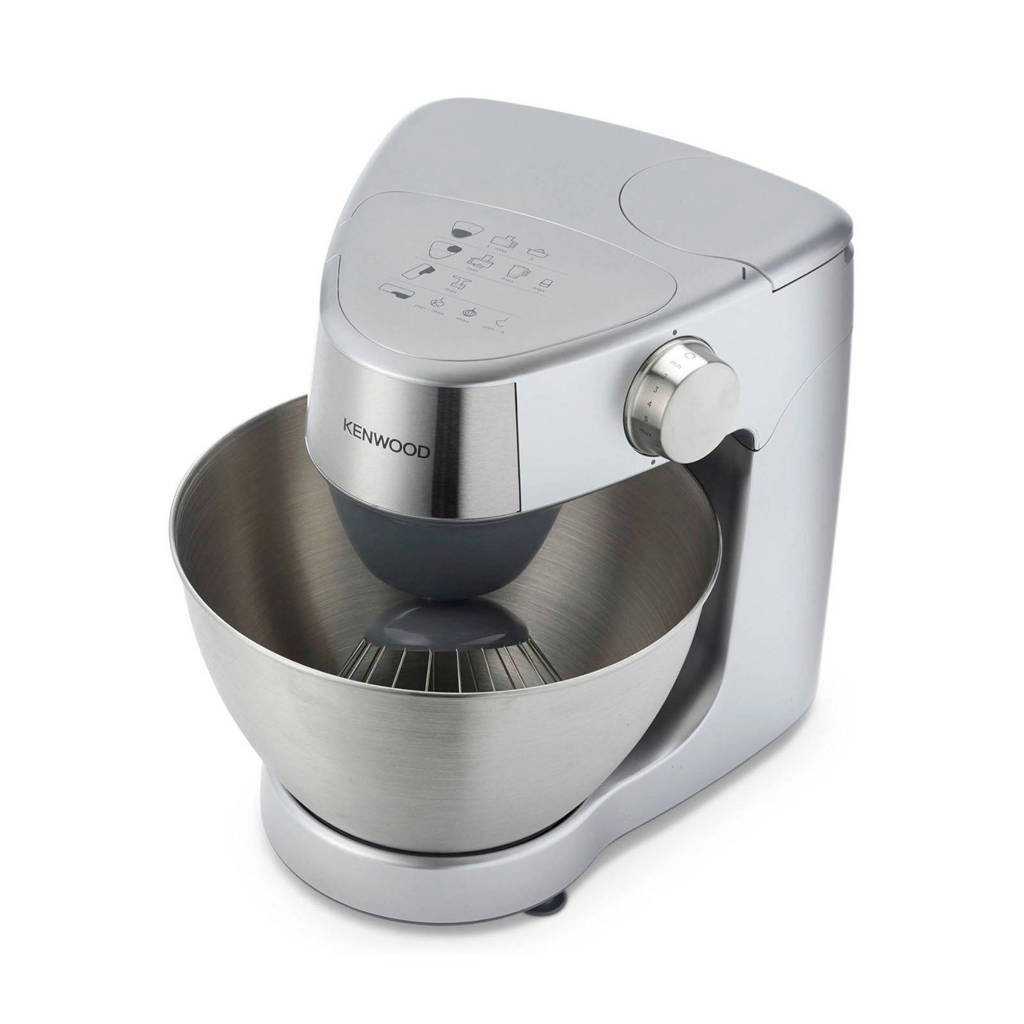 Kenwood KHC29.P0SI Prospero Plus keukenmachine, -