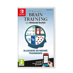 Brain Training Switch (Switch)