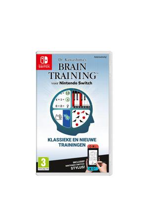 Brain Training Switch (Switch)