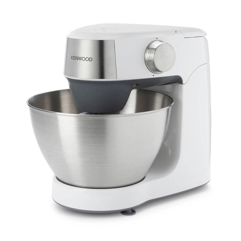 Kenwood KHC29.H0WH keukenmachine, Wit