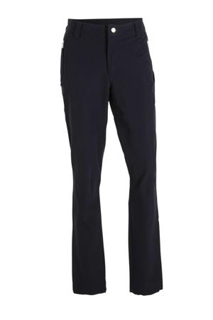outdoorbroek Arvela donkerblauw