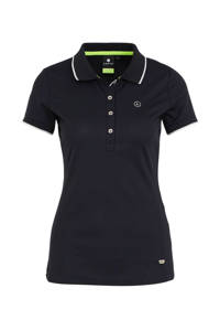 Luhta outdoor polo Antby donkerblauw, Donkerblauw