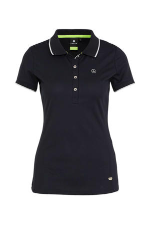 outdoor polo Antby donkerblauw