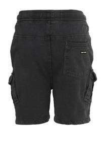 Tumble 'n Dry Mid regular fit short Walsh antraciet, Antraciet