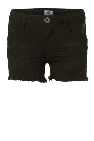 skinny short Sabijn zwart
