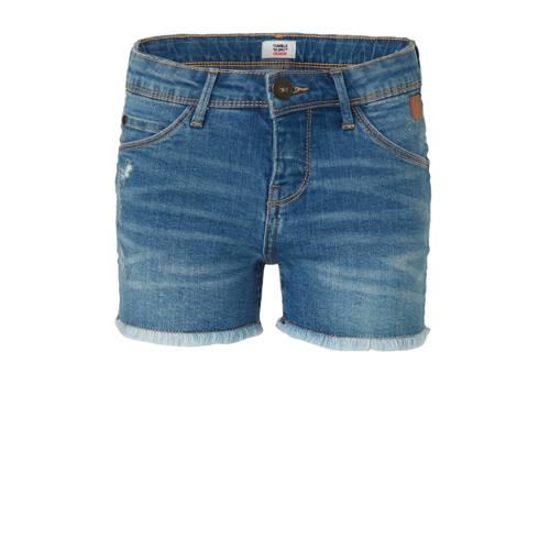 Tumble 'n Dry Hi skinny jeans short Steveli met zi