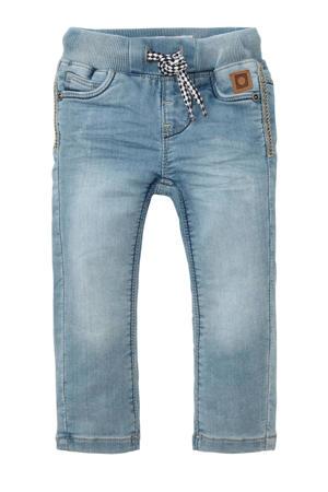 slim fit jeans light denim