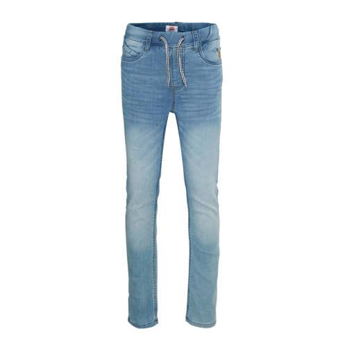 Tumble 'n Dry Hi tapered fit jeans Florenz light d