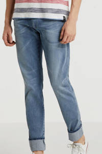 REPLAY regular fit jeans Anbass medium blue, Medium blue