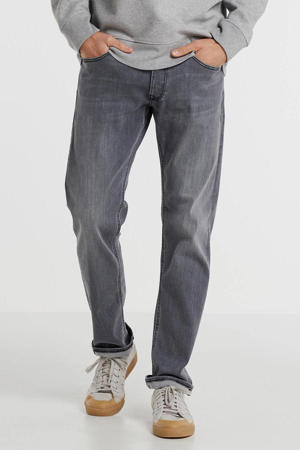 straight fit jeans Grover light grey