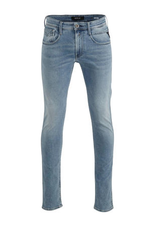 slim fit jeans Anbass light blue