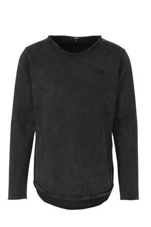 Sweater Milo zwart