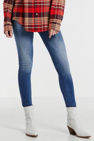 Hyperflex jeans mid blue