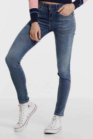 Hyperflex bio slim fit jeans blauw